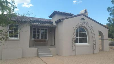 600 OLIVER CIR, Bisbee, AZ 85603 - Photo 1