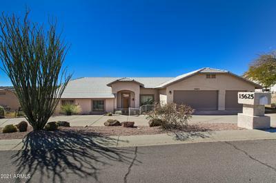15625 E GOLDEN EAGLE BLVD, Fountain Hills, AZ 85268 - Photo 1