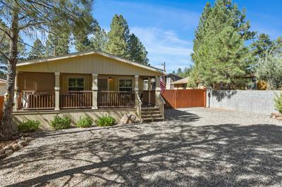 17060 S IRON SPRINGS RD, Munds Park, AZ 86017 - Photo 1