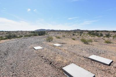 147 ACRES LA POSA ROAD, Bouse, AZ 85325 - Photo 1