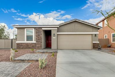1742 N 212TH LN, Buckeye, AZ 85396 - Photo 1