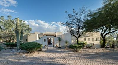 8057 E FOOTHILLS DR, Scottsdale, AZ 85255 - Photo 2