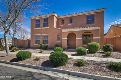 2640 E MEGAN ST, Gilbert, AZ 85295 - Photo 1