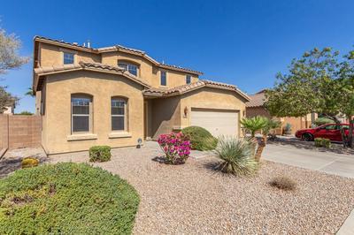 2814 W MILA WAY, Queen Creek, AZ 85142 - Photo 2