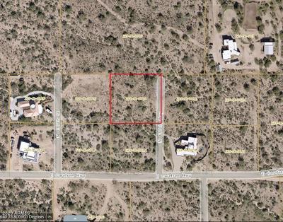 3400X N 137TH WAY, Scottsdale, AZ 85262 - Photo 1