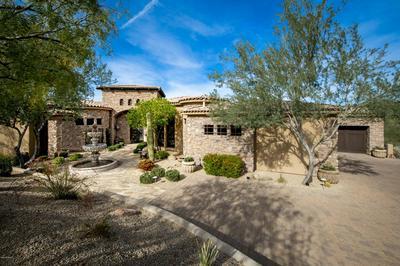 15512 E DESERT HAWK TRL, Fountain Hills, AZ 85268 - Photo 1