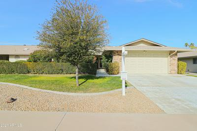 12810 W SHADOW HILLS DR, Sun City West, AZ 85375 - Photo 1