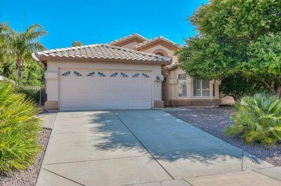 6188 W BLACKHAWK DR, Glendale, AZ 85308 - Photo 1