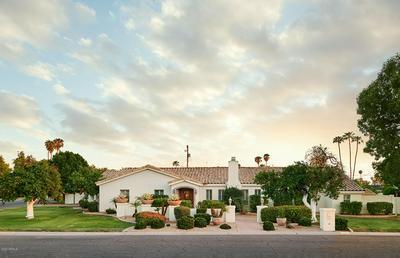 6133 E CALLE DEL PAISANO, Scottsdale, AZ 85251 - Photo 1