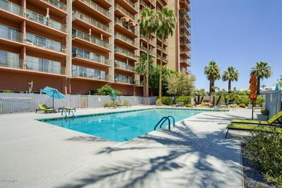 4750 N CENTRAL AVE UNIT 2R, Phoenix, AZ 85012 - Photo 1