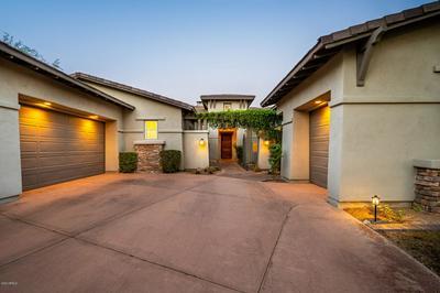 9175 E MOUNTAIN SPRING RD, Scottsdale, AZ 85255 - Photo 2