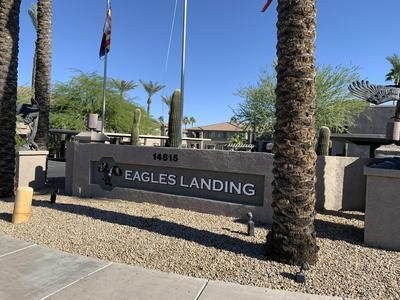 14815 N FOUNTAIN HILLS BLVD UNIT 117, Fountain Hills, AZ 85268 - Photo 1