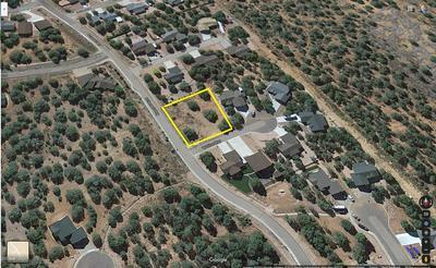1701 W DILLON WAY, Payson, AZ 85541 - Photo 1