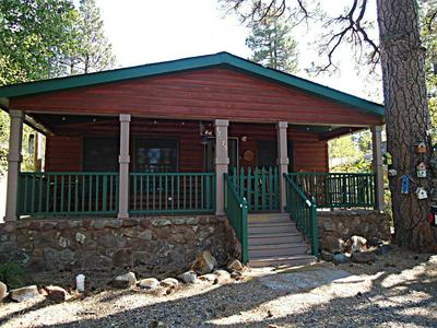17075 GRIZZLEY RIDGE RD, Munds Park, AZ 86017 - Photo 1