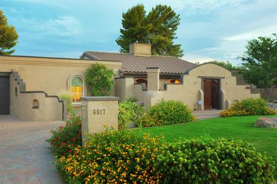 6517 E GOLD DUST AVE, Paradise Valley, AZ 85253 - Photo 1