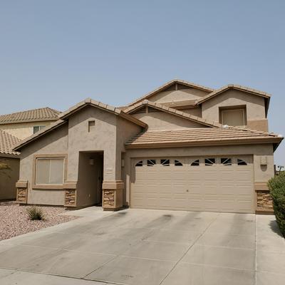 11554 W OGLESBY AVE, Youngtown, AZ 85363 - Photo 2