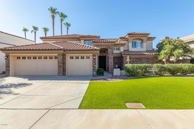 5878 W DEL LAGO CIR, Glendale, AZ 85308 - Photo 1