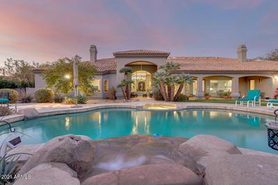 7131 E BERNEIL LN, Paradise Valley, AZ 85253 - Photo 2