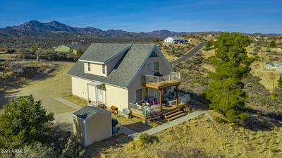 18245 S TAWNY LN, Peeples Valley, AZ 86332 - Photo 1
