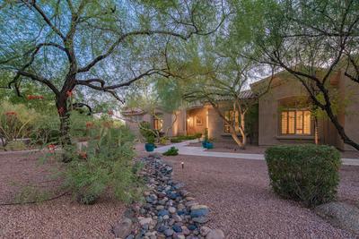 26002 N PALOMINO TRL, Scottsdale, AZ 85255 - Photo 2