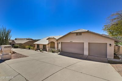 15625 E GOLDEN EAGLE BLVD, Fountain Hills, AZ 85268 - Photo 2