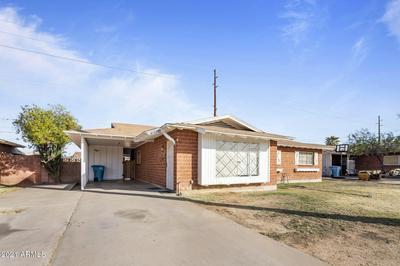 4148 W ROSE LN, Phoenix, AZ 85019 - Photo 1
