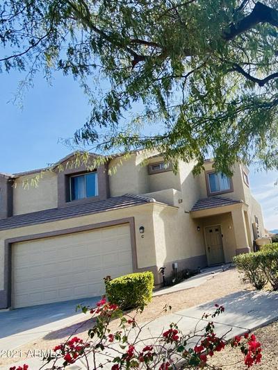 11688 N SAGUARO BLVD UNIT C, Fountain Hills, AZ 85268 - Photo 1