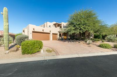 10906 E SOUTHWIND LN, Scottsdale, AZ 85262 - Photo 1