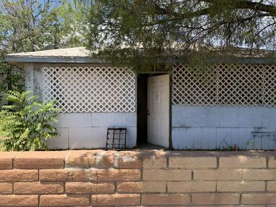 1720 N SULPHUR SPRINGS ST, Douglas, AZ 85607 - Photo 2