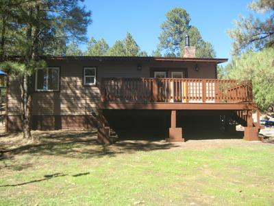 2526 BULL ELK DR, Happy Jack, AZ 86024 - Photo 1