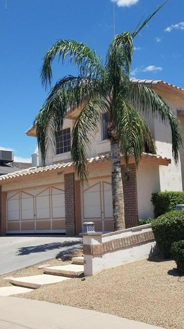 24409 N 40TH AVE, Glendale, AZ 85310 - Photo 1