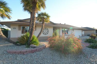 12715 W BEECHWOOD DR, Sun City West, AZ 85375 - Photo 2