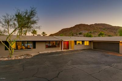 7120 N CLEARWATER PKWY, Paradise Valley, AZ 85253 - Photo 1