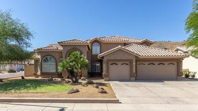 5719 W CIELO GRANDE, Glendale, AZ 85310 - Photo 2