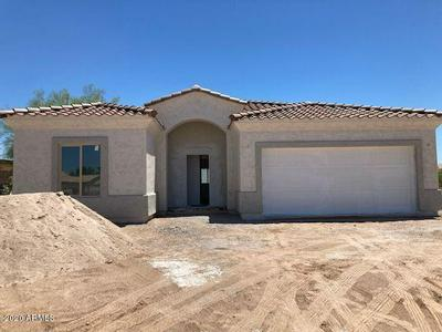 15421 S SEQUOIA CIR, Arizona City, AZ 85123 - Photo 1