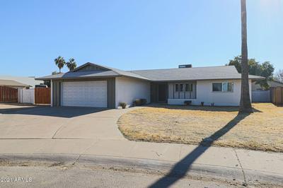 4009 W DENTON LN, Phoenix, AZ 85019 - Photo 1