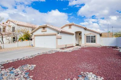 8816 W GREER AVE, Peoria, AZ 85345 - Photo 2