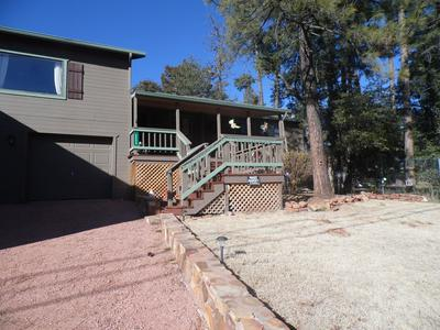8098 W FOSSIL CREEK RD, Pine, AZ 85544 - Photo 1