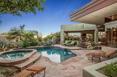 41555 N 107TH WAY, Scottsdale, AZ 85262 - Photo 1
