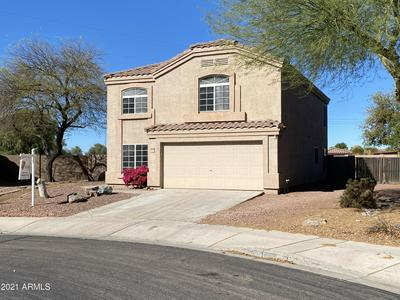 10228 E DIAMOND AVE, Mesa, AZ 85208 - Photo 1