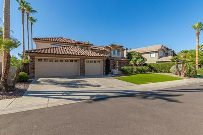 5878 W DEL LAGO CIR, Glendale, AZ 85308 - Photo 2