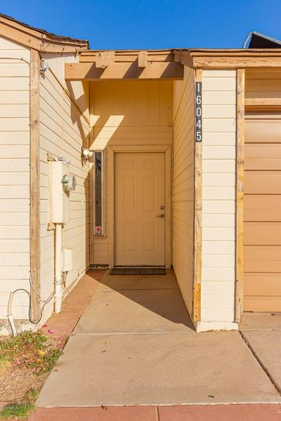 16045 S SPARTAN ST, Chandler, AZ 85225 - Photo 1
