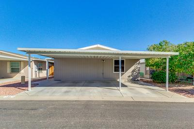 8601 N 103RD AVE LOT 184, Peoria, AZ 85345 - Photo 1