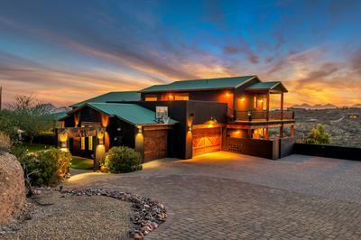 14426 N VISTA DEL ORO, Fort McDowell, AZ 85264 - Photo 1