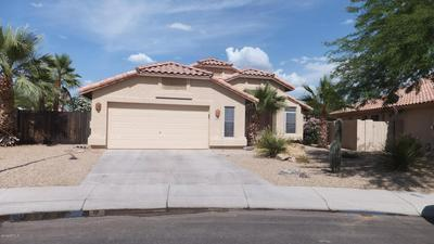 1909 N 125TH DR, Avondale, AZ 85392 - Photo 2