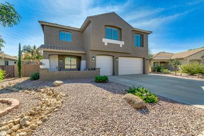 3023 W GOLDMINE MOUNTAIN DR, San Tan Valley, AZ 85142 - Photo 2