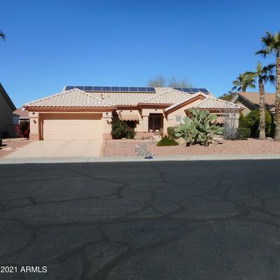 21614 N 159TH LN, Sun City West, AZ 85375 - Photo 1