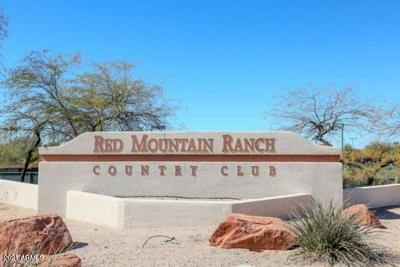 6458 E RAFTRIVER ST, Mesa, AZ 85215 - Photo 1