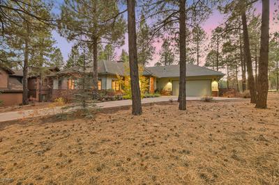 4015 S PACK SADDLE, Flagstaff, AZ 86005 - Photo 1