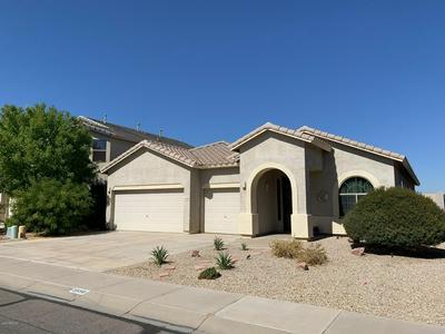 3558 W MORGAN LN, Queen Creek, AZ 85142 - Photo 2